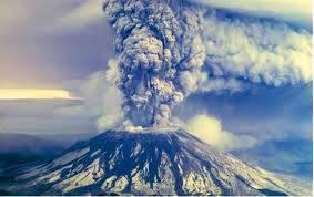 تحقیق فعالیت های آتشفشانی ایران