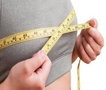 کتاب افزایش سایز سینه بدون دارو بدون جراحی