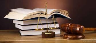 تحقیق نظام قضائی