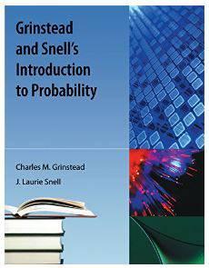 دانلود حل المسائل کتاب احتمالات گرین استید