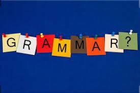 تحقیق گرامر برای مکالمه زبان انگلیسی