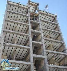 تحقیق اصول اجراي ساختمان هاي بتني