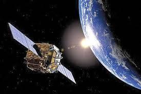 تحقیق تاریخچه ماهواره