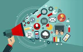 تحقیق اهمیت و رشد روزافزون تبلیغات اینترنتی