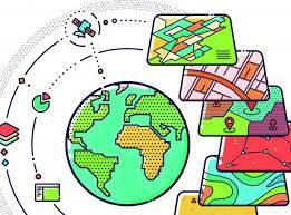 تحقیق پيش درآمدي بر GIS در محيطهاي اينترنت، بي سيم و همراه