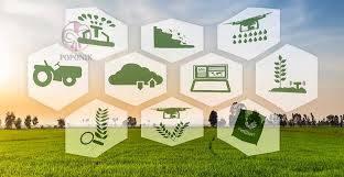 تحقیق اصول کشاورزی پایدار