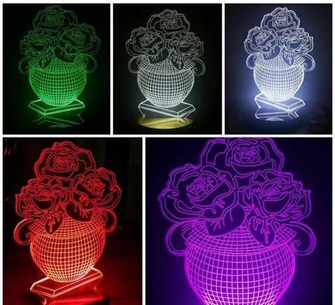 طرح بالبینگ گلدان