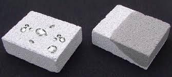 تحقیق ساخت قطعات گچی ضدآب