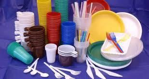 تحقیق طرح توجيه فني اقتصادي توليد انواع ظروف يكبار مصرف – ظروف بستني –نايلون و …