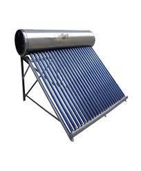 تحقیق آبگرمکن خورشیدی