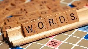 لغات زبانهای فرانسه، آلمانی، ترکی استانبولی و عربی با کلمات معادل انگلیسی
