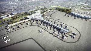 تحقیق طراحی فرودگاه
