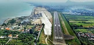 تحقیق  مطالعات طرح جامع فرودگاه رامسر