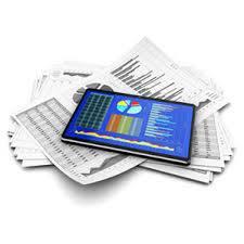تحقیق حسابداري رايانه اي در شركتهاي بيمه
