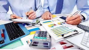 تحقیق اصول حسابداری در شرکت ها و ادارات مختلف