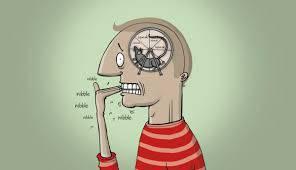 تحقیق اضطراب تعميم يافته