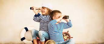 تحقیق خلاقیت در کودکان