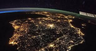 مقاله نقش تصاوير ماهوارهاي بعنوان يك  ابزار قوي در امر اكتشاف و استخراج