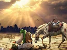 تحقیق داستان زندگی امام حسین