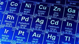 تحقیق فلزات سنگین