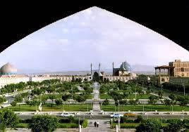 تحقیق نقش پل در رابطه با شهر اصفهان
