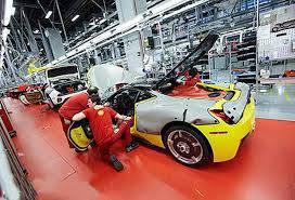 تحقیق مهندسی اتومبیل سازی
