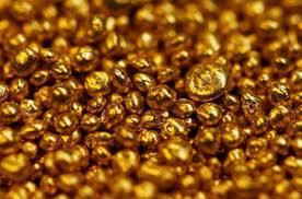 تحقیق طلا (GOLD)