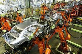 تحقیق صنعت خودروسازی