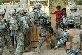 مقاله پيامدهاي جنگ آمريكا و عراق (2003)  و تأثير آن بر آينده اوپك
