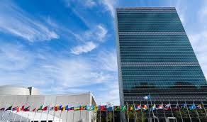 تحقیق ساختار سازمان ملل  و نقش آن در مسايل مختلف  جهان