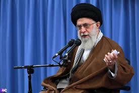 تحقیق امام علي (ع) الگوي رهبري در جامعه اسلامي