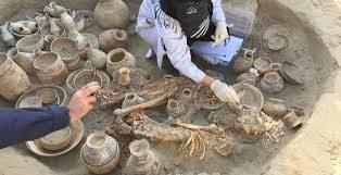 تحقیق مطالعات باستان شناسی