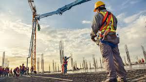 مقاله آئيننامه حفاظتي كارگاههاي ساختماني