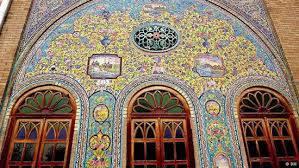 تحقیق معماري بناهاي شهر قزوين در دوران صفوي