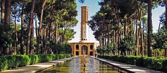 تحقیق باغ دولت آباد