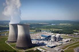 تحقیق برق هسته ای