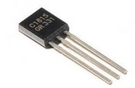 تحقیق انواع ترانزيستورها