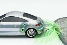 تحقیق شبيه سازي موانع عقب خودرو با استفاده از 4 سنسورمافوق صوت
