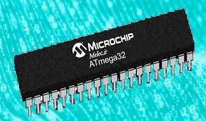 تحقیق طراحي ميكروكنترلر AVR جهت اسكن