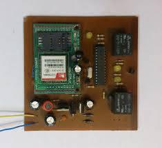 تحقیق کنترل وسایل منزل با استفاده از فرامین صوتی