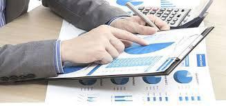 مقاله پروژه مالی شرکت کاتن بهرام