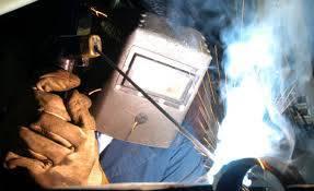 تحقیق جوشكاري با قوس الكتريكي در پناه گاز محافظ