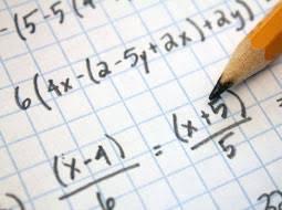فایل تست ریاضیات