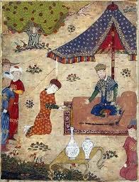پایان نامه وزرای دوره مغول