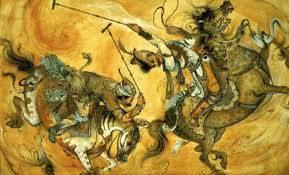 تحقیق تربيت بدني در ايران باستان