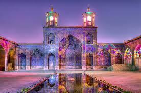 تحقیق رنگ در تاریخ ایران
