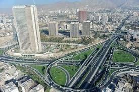 تحقیق بررسي حاشيه نشيني در تهران ( اسلام شهر  )