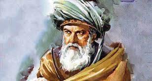 تحقیق زندگی نامه مولانا