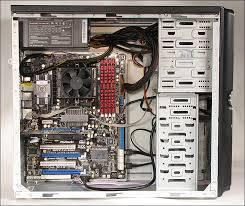 تحقیق درون کامپیوتر