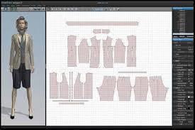 تحقیق طراحي لباس با كمك كامپيوتر (CAD)